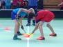 Florbalový turnaj - 27.6.2016