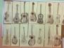 Vv - kytara, vesmír, jarní louka - 3.B