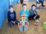 BŘEZEN, DUBEN - aktivity dětí