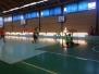 Florbalový turnaj - 13.6.2017