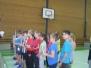 Florbalový turnaj - 3.B