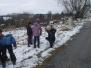 Hurá sníh - 3.A