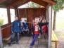 KVĚTEN, ČERVEN - aktivity dětí