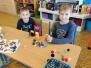 LEDEN, ÚNOR - aktivity dětí