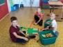 LISTOPAD, PROSINEC - aktivity dětí