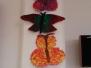 Motýlci - 2.B