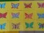 Motýli - 1.A