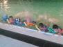 Plavecký výcvik MŠ 2016