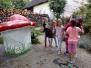 Školní výlet - HOUBOVÝ RÁJ - 2.B
