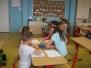 Theia- primární prevence, program Bezva třída - 1.B