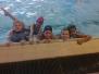 Třeťáci - plavání  3.B