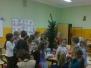 Vánoční besídka - 1.B