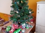 Vánoční besídka - 3.A