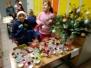 Vánoční trhy - 3.A