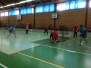 Vánoční turnaj žáků 1. stupně ve florbalu