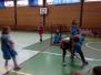 Vánoční turnaj žáků 1. stupně ve florbalu - 16.12.2016