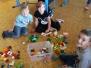 ZÁŘÍ, ŘÍJEN - aktivity dětí (2019)