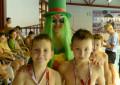 MŠ – Organizace plaveckého výcviku 2015