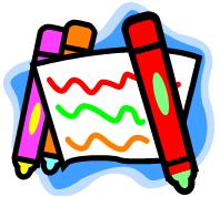 MŠ – Jarní kreslení na chodníku
