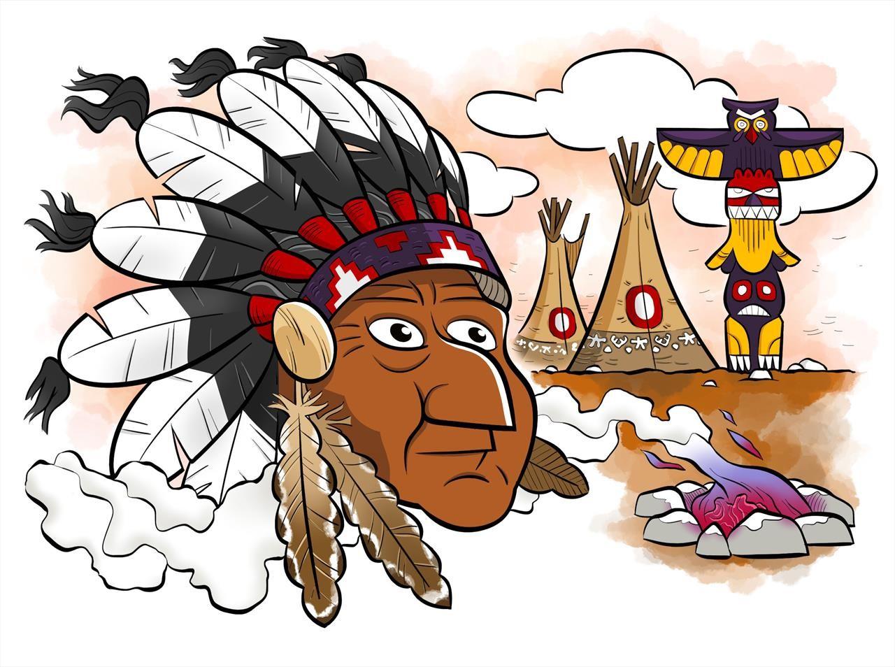 """MŠ – """" Po stopách indiána Kvači"""""""