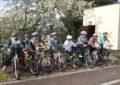 Okresní kolo dopr.soutěže malých cyklistů – 3.5.2017