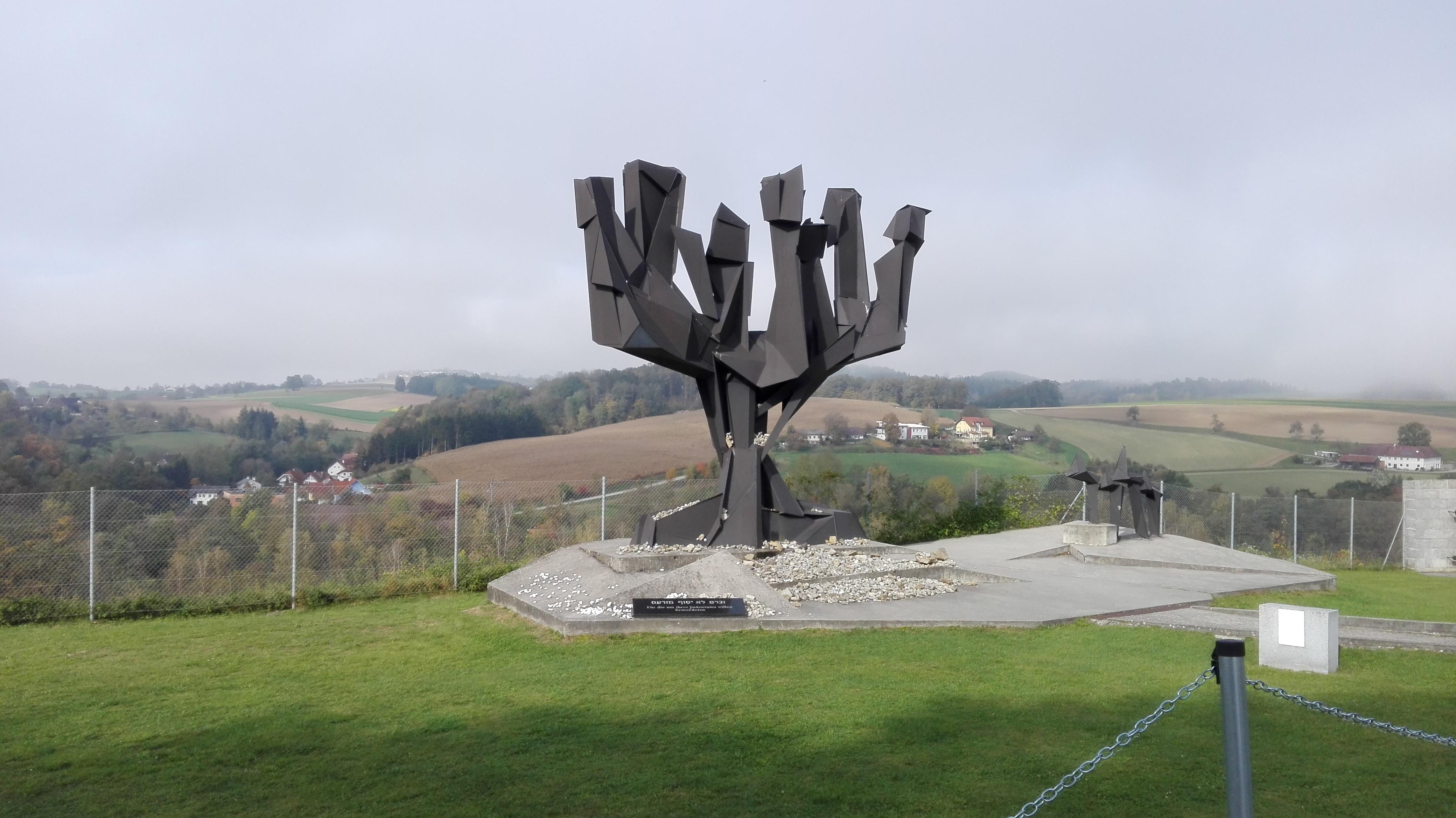 Mauthausen – 21.10.2019