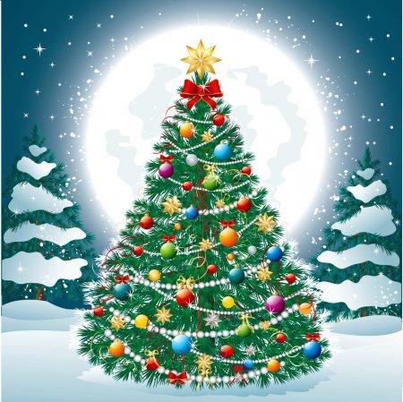 MŠ – Vánoční přání